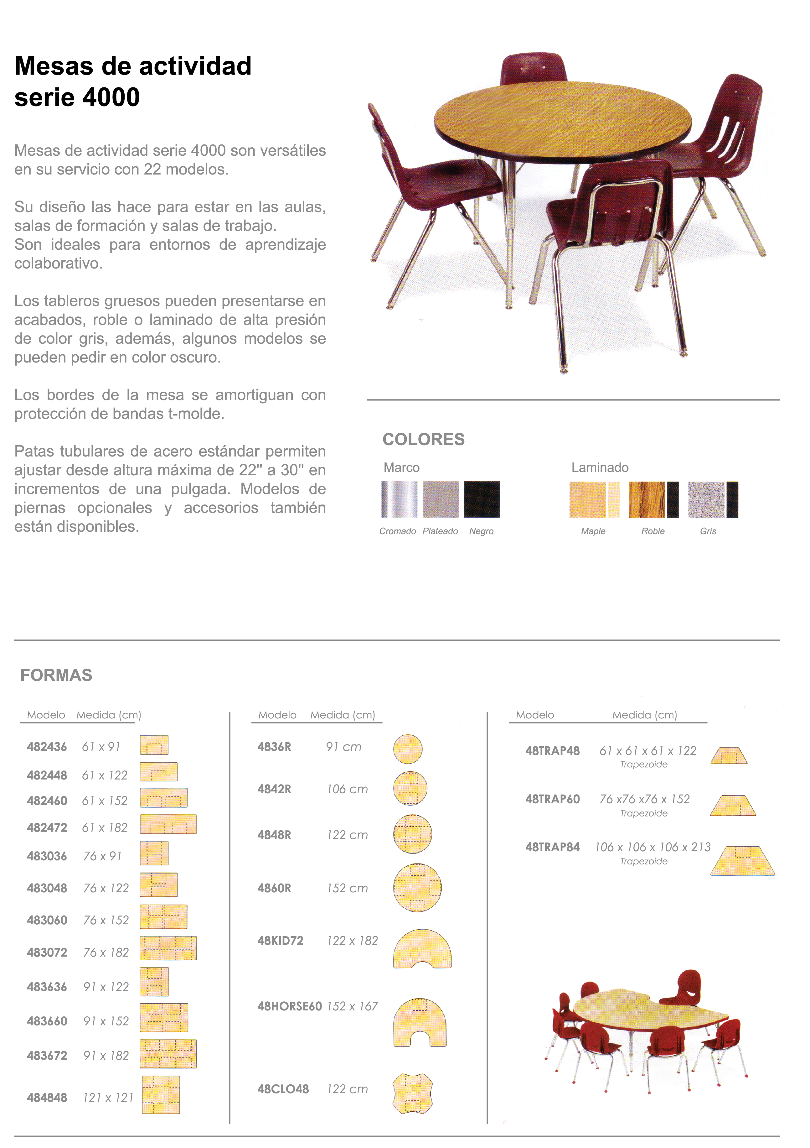 Euromuebles By Loft Muebles Educativos # Muebles Educativos